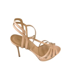 Heeled Sandals Sergio Rossi