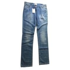 Straight-Cut Jeans  Isabel Marant