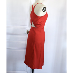 Midi Dress Cacharel