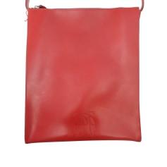 Lederhandtasche Jean Paul Gaultier