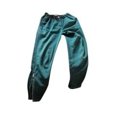 Wide Leg Pants Kenzo