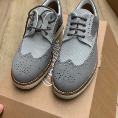 Chaussures à lacets  Barleycorn  pas cher