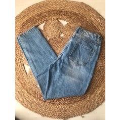 Jeans large, boyfriend Cache Cache  pas cher