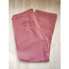 Pantalon droit Armor Lux  pas cher
