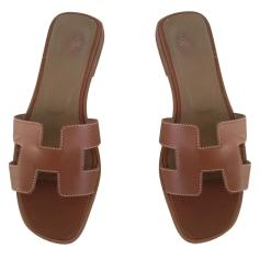 Slippers Hermès Oran