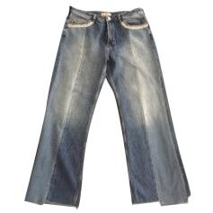 Boot-Cut Jeans Twin-Set Simona Barbieri