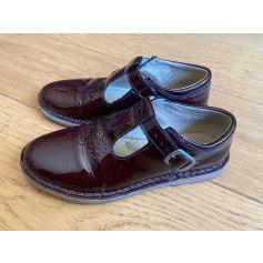Chaussures à boucle Cyrillus  pas cher