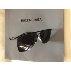 Lunettes de soleil Balenciaga  pas cher