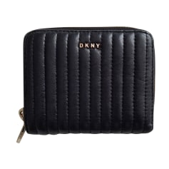 Portefeuille DKNY  pas cher