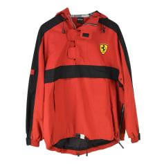 Veste Ferrari  pas cher