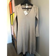 Midi-Kleid Céline