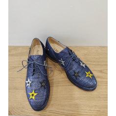 Chaussures à lacets  Alberto Gozzi  pas cher