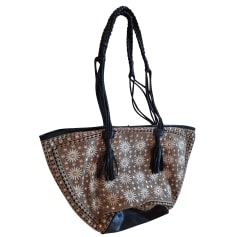 Stofftasche groß Antik Batik