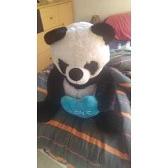 Socks peluche panda