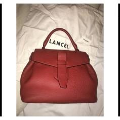 Lederhandtasche Lancel Charlie