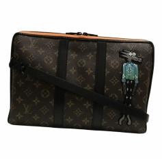 Schulter-Handtasche Louis Vuitton