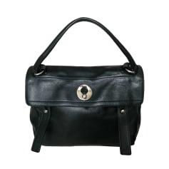 Lederhandtasche Yves Saint Laurent Muse Two