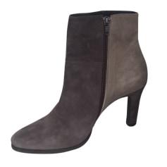 Bottines & low boots à talons One Step  pas cher