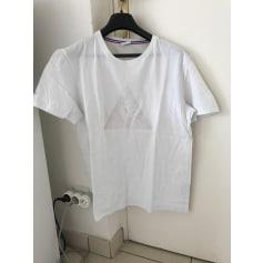 Tee-shirt Le Coq Sportif  pas cher
