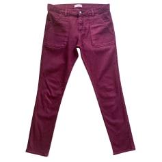 Wide Leg Jeans, Boyfriend Jeans Ba&sh