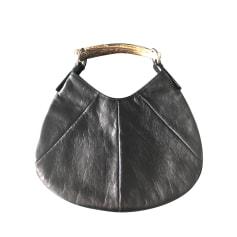 Leather Handbag Yves Saint Laurent