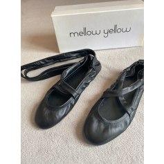 Ballerines Mellow Yellow  pas cher
