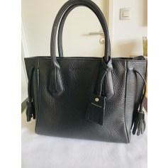 Lederhandtasche Longchamp Penelope