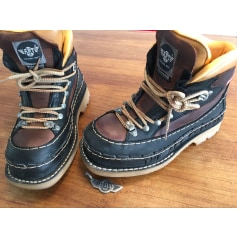 Chaussures à lacets  Art  pas cher