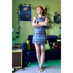 Robe courte Ginger + Soul  pas cher
