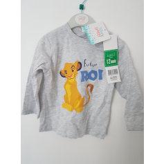 Top, tee shirt Disney  pas cher