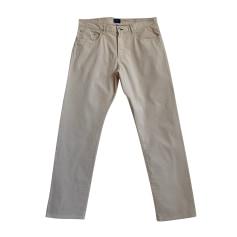 Straight-Cut Jeans  Gant