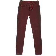 Jeans droit I. CODE  pas cher