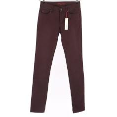 Pantalon droit I. CODE  pas cher