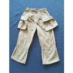 Pantalon Jean Bourget  pas cher