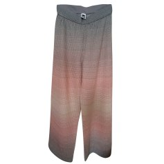 Pantalon large Missoni  pas cher