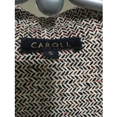 Chemise Caroll  pas cher