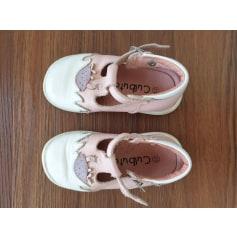 Chaussures à boucle Culbuto  pas cher