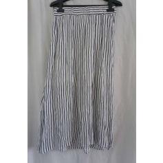 Jupe mi-longue American Vintage  pas cher