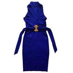 Robe longue Donna Karan  pas cher