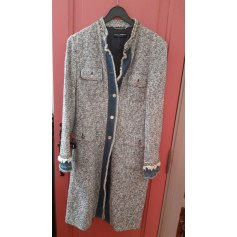Manteau en jean Dolce & Gabbana  pas cher