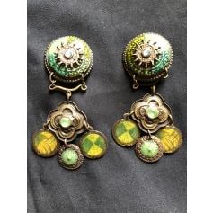 Earrings Zor Paris
