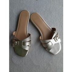 Flat Sandals Bocage