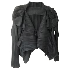 Veste Pleats Please by Issey Miyake  pas cher