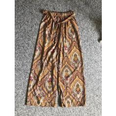 Pantalon large Boutique Indépendante  pas cher