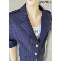 Blazer, veste tailleur Camomilla  pas cher
