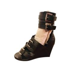 Sandales compensées Surface To Air  pas cher