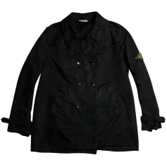 Imperméable, trench Stone Island  pas cher