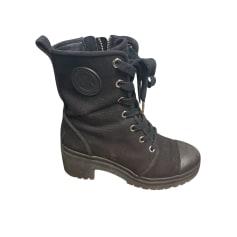 Biker Ankle Boots Michael Kors