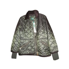 Jacke Barbour