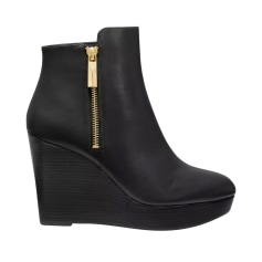 Wedge Ankle Boots Michael Kors